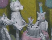 Extrañas Criaturas